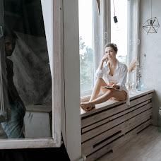 Wedding photographer Anna Lisovaya (AnchutosFox). Photo of 05.07.2018