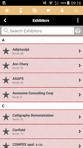 玩免費書籍APP|下載The 23rd Congress of ISAPS app不用錢|硬是要APP