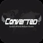 Converted Motorsports Icon
