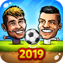 Puppet Soccer 2019: Football Manager icon