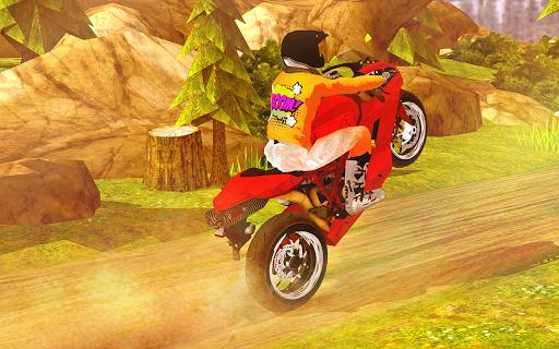Bike Stunt Racing - Offroad Tricks Master 2018 apkdebit screenshots 5