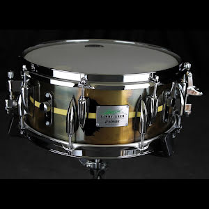 "13"" x5,75"" Sonor Benny Greb Signature 2.0 Brass Snare"
