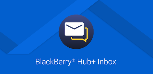 BlackBerry Hub+ Inbox - Apps on Google Play