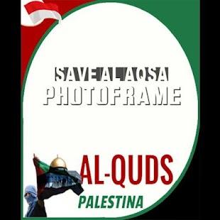 Photoframe Camera Palestina - náhled