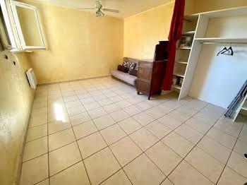 Studio 25,31 m2