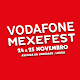 Vodafone Mexefest (app)