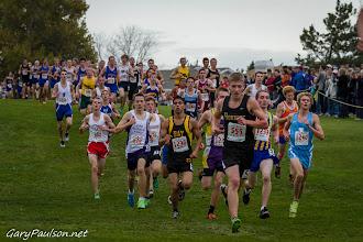 Photo: 3A Boys - Washington State  XC Championship   Prints: http://photos.garypaulson.net/p614176198/e4a0cb834