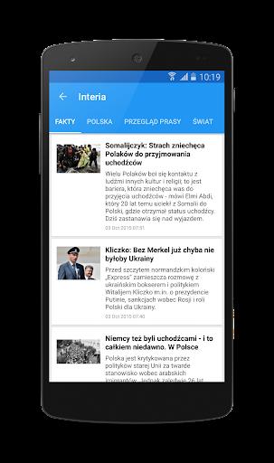 Poland News Aktualności