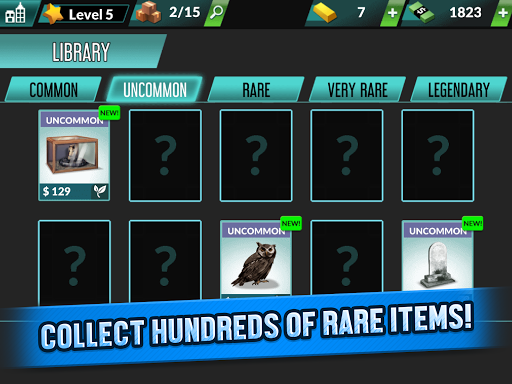 Bid Wars: Pawn Empire - Storage Auction Simulator apktram screenshots 14