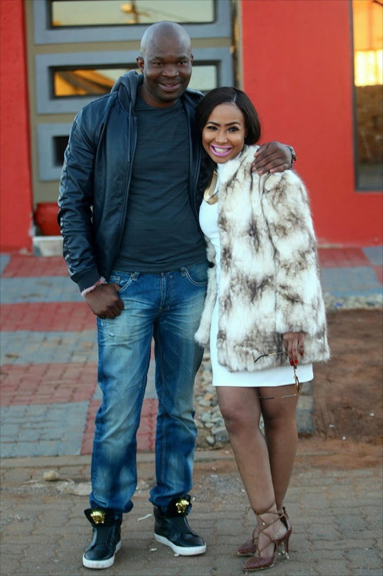 Mshoza and Thuthukani Mvula,