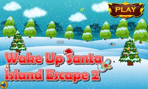 玩免費休閒APP|下載唤醒圣诞老人逃生2 app不用錢|硬是要APP