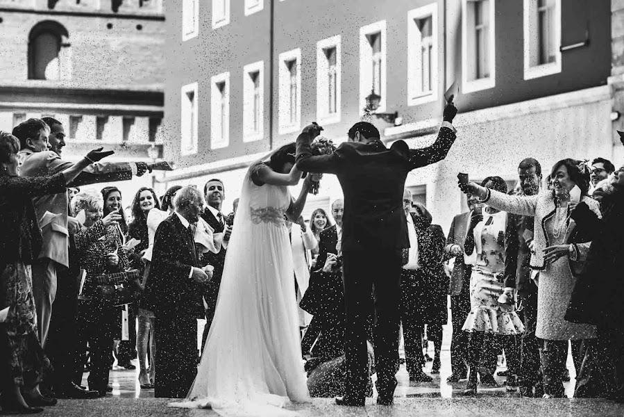 Fotógrafo de bodas Carlos Canales Ciudad (carloscanales). Foto del 17.05.2016