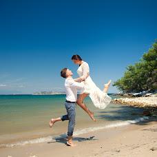 Wedding photographer Damianos Maksimov (Damianos). Photo of 16.09.2014