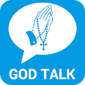 GODTALK icon