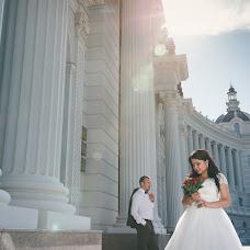 Wedding photographer Aleksandr Golcov (Sash58). Photo of 01.09.2017