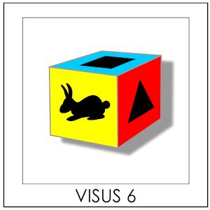 Visus 6 Light Box