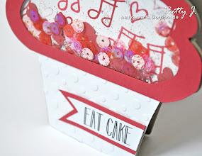 Photo: http://bettys-crafts.blogspot.de/2013/08/neat-tangled-birthday-bash.html