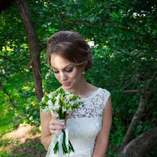 Wedding photographer Anastasiya Kharitonova (Kharitonova1488). Photo of 24.08.2015
