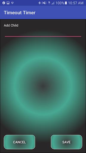 Timeout Timer Screenshot