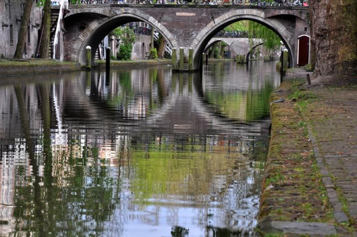 Prospettive di ponti di yuri77