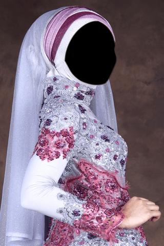 Hijab Woman Photo Maker