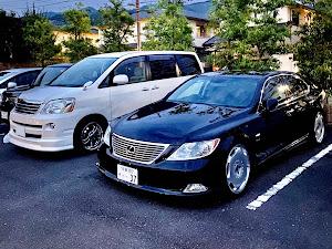 LS USF40 のカスタム事例画像 SAKAE→京相一家京都支部代表さんの2020年08月04日20:24の投稿