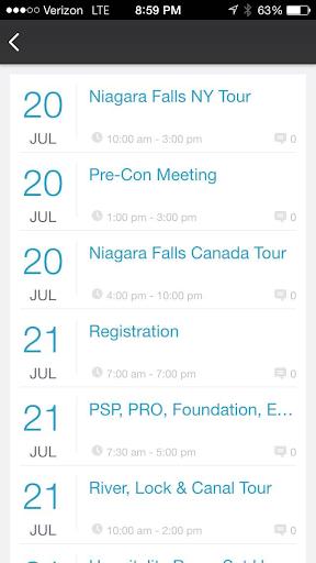 玩生產應用App|2015 NAEOP Conference免費|APP試玩