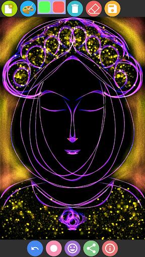 Magic art Pro - Sketch, draw & paint  screenshots 1