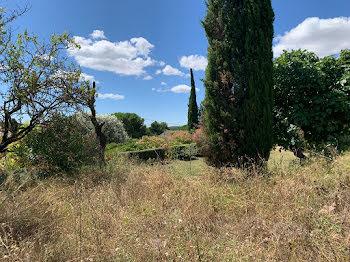 terrain à Castelnau-de-Guers (34)