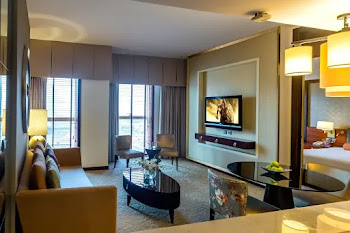 Financial Centre Residences Serviced Apartment, Sheikh Zayed Road