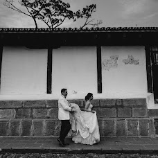 Wedding photographer Juan Salazar (juansalazarphoto). Photo of 15.06.2018