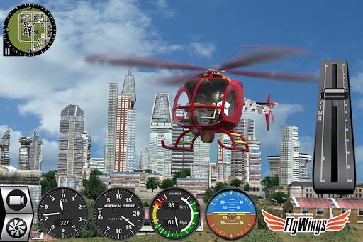 Helicopter Simulator 2016 Free  screenshots 28