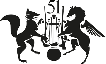 The state51 Conspiracy  logo