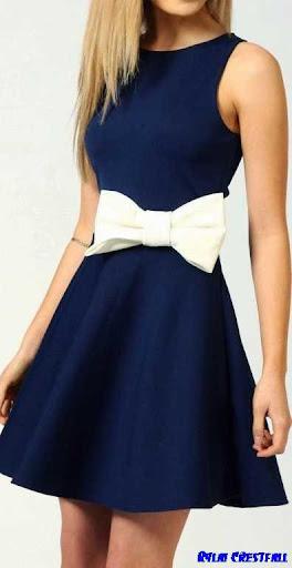 舞会礼服设计理念