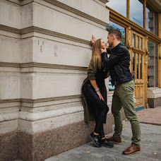 Wedding photographer Aleksey Gorbunov (agorbunov). Photo of 02.10.2017