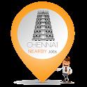 Near By Jobs : Chennai Jobs icon