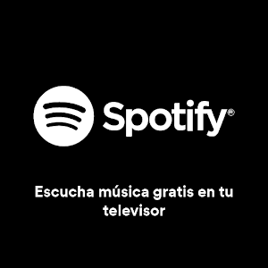 Spotify Music para Android TV  |  Reproductor de Musica