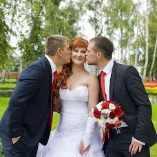 Wedding photographer Elena Vershinina (alen99). Photo of 26.06.2017