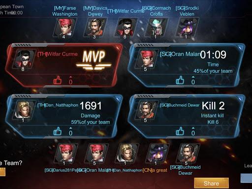 Call of Heroes  screenshots EasyGameCheats.pro 3