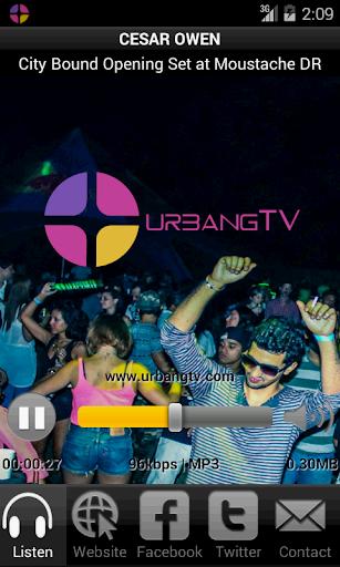 UgTV Radio