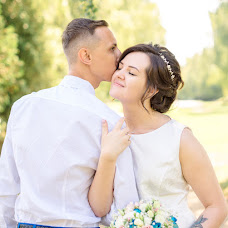 Wedding photographer Yuliya Atamanova (atamanovayuliya). Photo of 14.09.2018