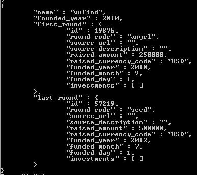 arrayElemAt output MongoDB