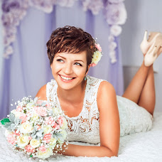Wedding photographer Irina Gavrilenko (fraugavrilencko). Photo of 02.08.2015