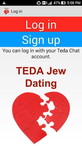 Teda Jewish Dating Love