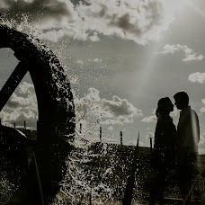 Fotógrafo de casamento Edemir Garcia (edemirgarcia). Foto de 09.04.2018