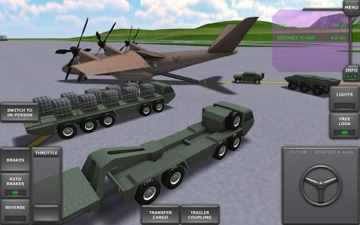 Turboprop Flight Simulator 3D 1.24 screenshots 14