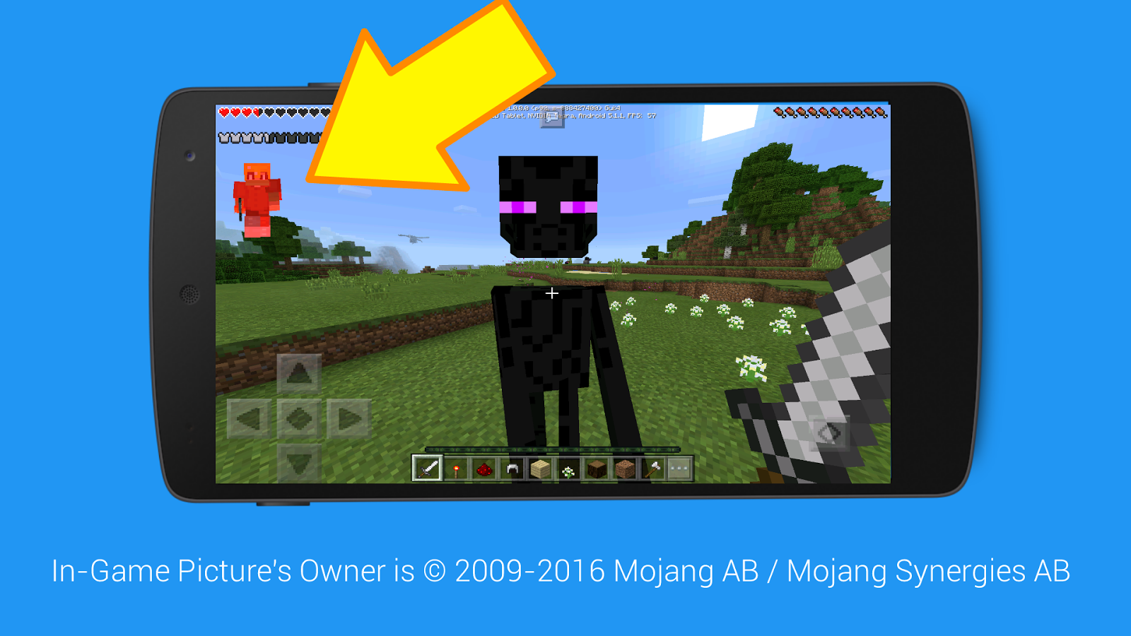 how to play minecraft pe online