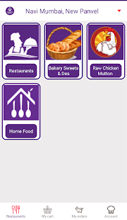 Sooy Food Ordering App: Find Best Food Restaurant Near You