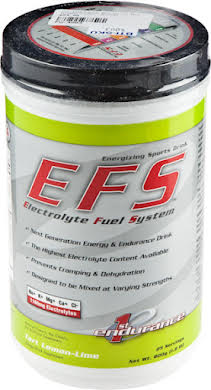 1st Endurance EFS Drink Mix alternate image 2