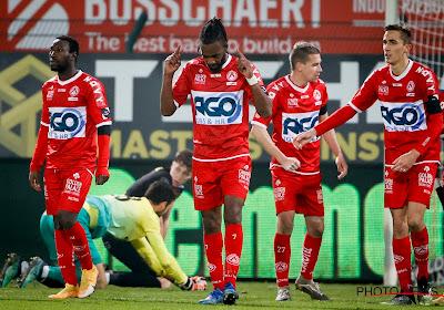 Defensieve problemen voor KV Kortrijk na nieuwe opdoffer